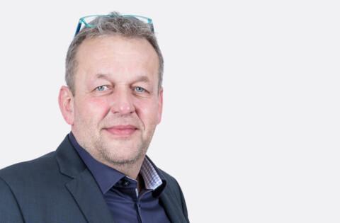 Niels Hald