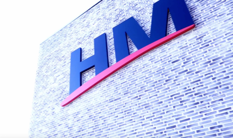 HM A/S – Strategi & Ledelsesudvikling