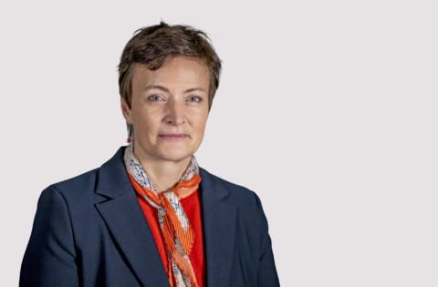 Louise Helmer